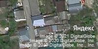 Фотография со спутника Яндекса, Первомайская улица, дом 28 в Ставрополе