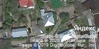 Фотография со спутника Яндекса, Первомайская улица, дом 9 в Ставрополе