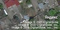 Фотография со спутника Яндекса, проспект Карла Маркса, дом 19 в Ставрополе