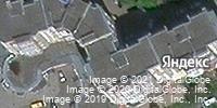 Фотография со спутника Яндекса, проспект Карла Маркса, дом 3 в Ставрополе