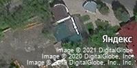 Фотография со спутника Яндекса, проспект Карла Маркса, дом 2А в Ставрополе