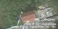 Фотография со спутника Яндекса, Орловская улица, дом 23В в Муроме