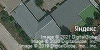 Фотография со спутника Яндекса, 7-я Заводская улица, дом 108 в Волгодонске