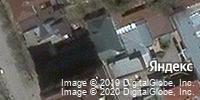 Фотография со спутника Яндекса, Интернациональная улица, дом 9 в Ессентуках
