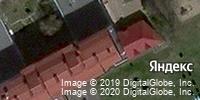 Фотография со спутника Яндекса, Пятигорская улица, дом 8 в Ессентуках