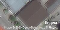 Фотография со спутника Яндекса, улица Ногмова, дом 38 в Нальчике