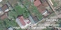 Фотография со спутника Яндекса, Садовая улица, дом 10 в Нижнем Новгороде
