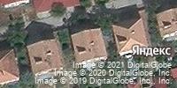 Фотография со спутника Яндекса, Щелковская улица, дом 9 в Волгограде