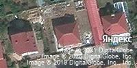 Фотография со спутника Яндекса, Щелковская улица, дом 4 в Волгограде