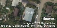 Фотография со спутника Яндекса, Нижнечирская улица, дом 7 в Волгограде