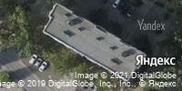 Фотография со спутника Яндекса, улица Тулака, дом 3/1 в Волгограде