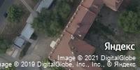 Фотография со спутника Яндекса, Туркменская улица, дом 17 в Волгограде