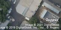 Фотография со спутника Яндекса, Туркменская улица, дом 15 в Волгограде