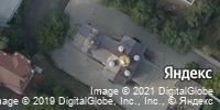 Фотография со спутника Яндекса, Туркменская улица, дом 15Д в Волгограде