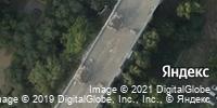 Фотография со спутника Яндекса, улица Карла Маркса, дом 17 в Волгограде