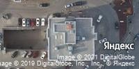 Фотография со спутника Яндекса, Туркменская улица, дом 6 в Волгограде