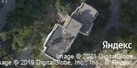 Фотография со спутника Яндекса, Ярославская улица, дом 4 в Волгограде