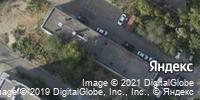 Фотография со спутника Яндекса, Ярославская улица, дом 8А в Волгограде