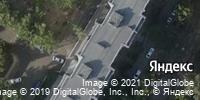 Фотография со спутника Яндекса, улица Карла Маркса, дом 11 в Волгограде
