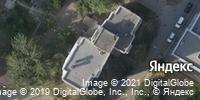 Фотография со спутника Яндекса, Ярославская улица, дом 8 в Волгограде
