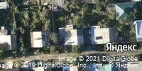 Фотография со спутника Яндекса, Университетская улица, дом 31 в Волгограде