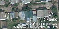 Фотография со спутника Яндекса, Университетская улица, дом 34 в Волгограде