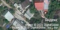 Фотография со спутника Яндекса, улица снайпера Чехова, дом 32 в Волгограде