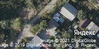 Фотография со спутника Яндекса, Университетская улица, дом 40 в Волгограде