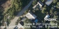Фотография со спутника Яндекса, Университетская улица, дом 48 в Волгограде