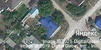 Фотография со спутника Яндекса, улица Коперника, дом 19 в Волгограде