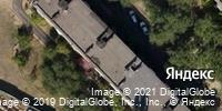 Фотография со спутника Яндекса, Ополченская улица, дом 27 в Волгограде