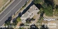 Фотография со спутника Яндекса, Ополченская улица, дом 15 в Волгограде