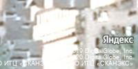 Фотография со спутника Яндекса, улица Антонова, дом 24 в Пензе