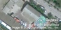 Фотография со спутника Яндекса, Советская улица, дом 45 в Камышине