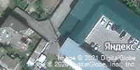 Фотография со спутника Яндекса, Советская улица, дом 39 в Камышине