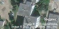 Фотография со спутника Яндекса, улица Ленина, дом 8/3 в Камышине