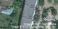 Фотография со спутника Яндекса, улица Титова, дом 31 в Камышине