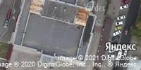 Фотография со спутника Яндекса, Большая Садовая улица, дом 137 в Саратове