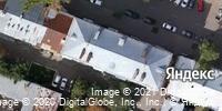 Фотография со спутника Яндекса, улица Яблочкова, дом 17 в Саратове
