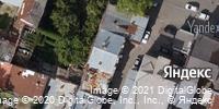 Фотография со спутника Яндекса, улица Яблочкова, дом 3 в Саратове