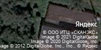 Фотография со спутника Яндекса, Молодёжная улица, дом 20 в Новочебоксарске