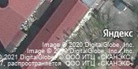 Фотография со спутника Яндекса, улица Ярагского, дом 59 в Махачкале