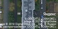 Фотография со спутника Яндекса, Чистопольская улица, дом 49 в Казани