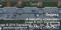 Фотография со спутника Яндекса, Чистопольская улица, дом 51 в Казани