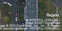 Фотография со спутника Яндекса, Чистопольская улица, дом 53 в Казани