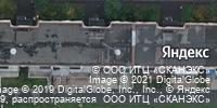 Фотография со спутника Яндекса, Чистопольская улица, дом 55 в Казани