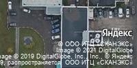 Фотография со спутника Яндекса, Чистопольская улица, дом 63А в Казани
