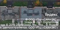 Фотография со спутника Яндекса, Чистопольская улица, дом 57 в Казани