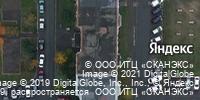 Фотография со спутника Яндекса, Чистопольская улица, дом 59 в Казани