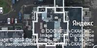 Фотография со спутника Яндекса, Чистопольская улица, дом 61А в Казани